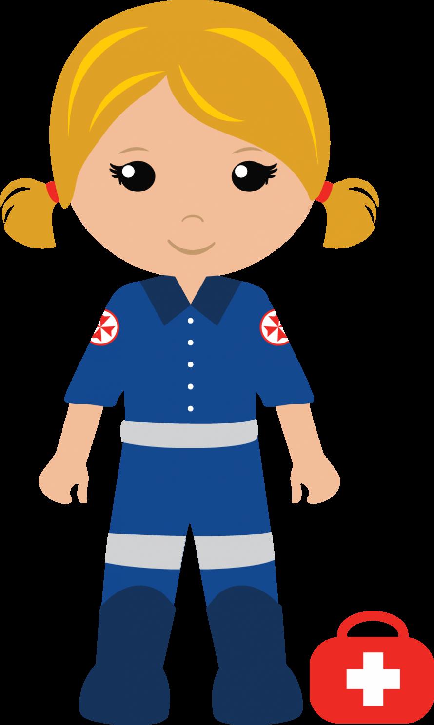 little-paramedic