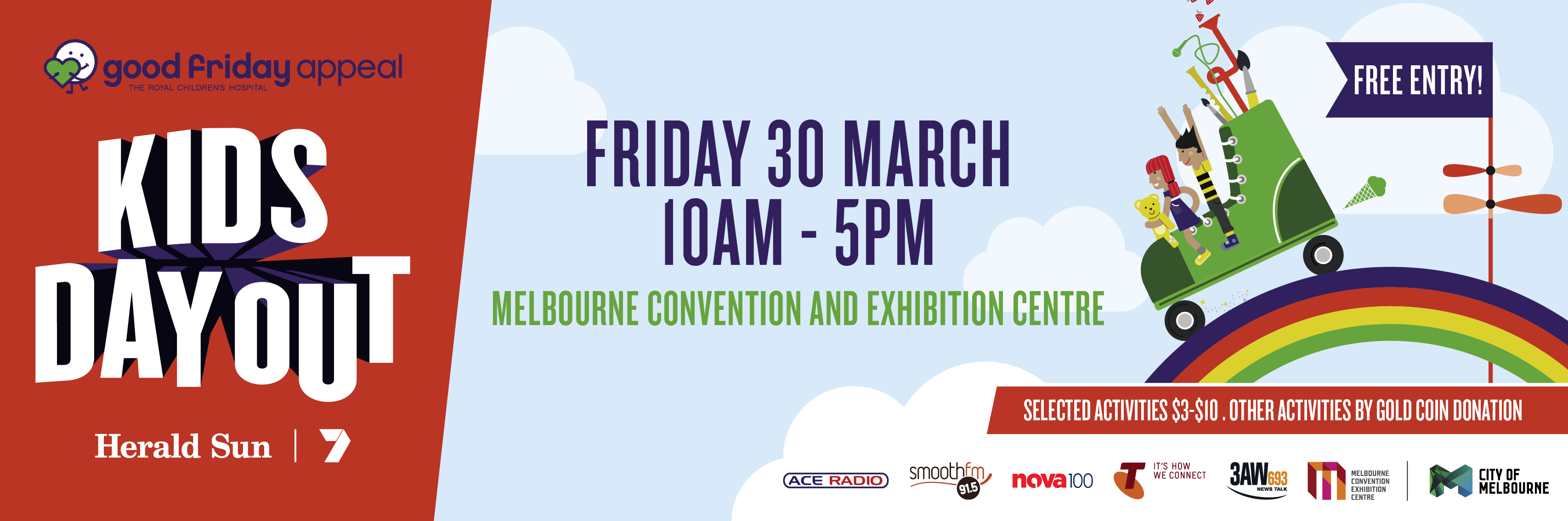 Kidzaid australia 2018 cpr challenge kidzaid australia this good friday 30th march the cpr challenge will be pumping the life through the heart of melbourne located at the mcec with the kids day out negle Gallery